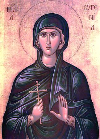 Saint Eugenia