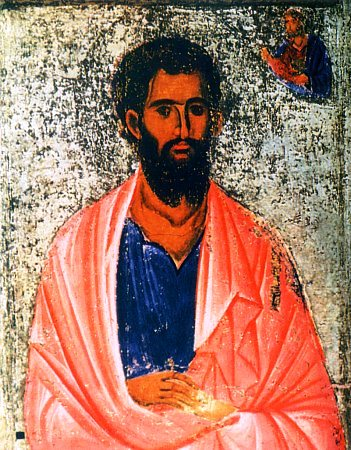 The Apostle James
