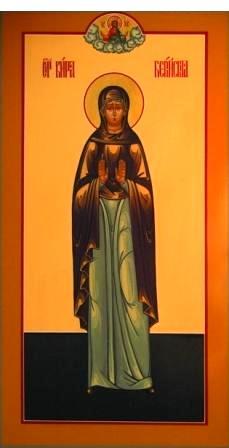 St Kira