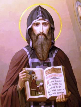 St. Cyril